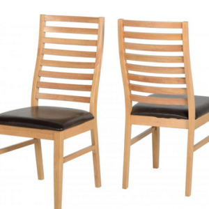 Boston Dining Set 2