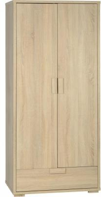 Cambourne 2 Door Wardrobe