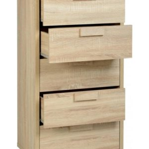 Cambourne 5 Drawer Chest 2