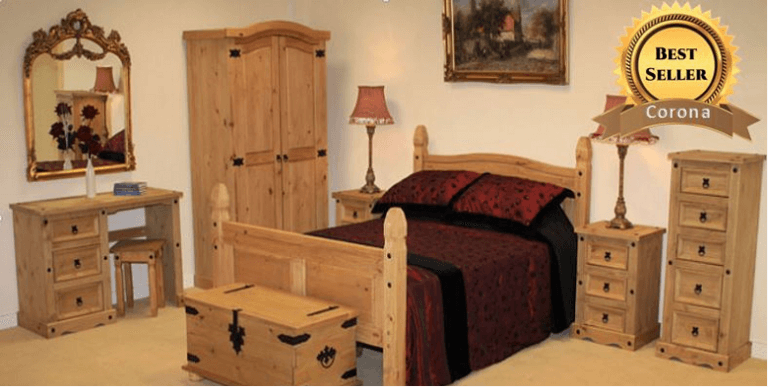 Low cost furniture direct bunk beds wardrobes for Best low cost furniture