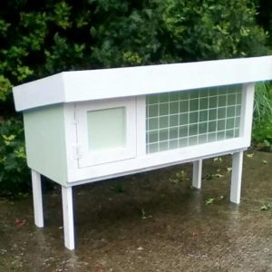 Rabbit-Guinea pig hutch (Copy)