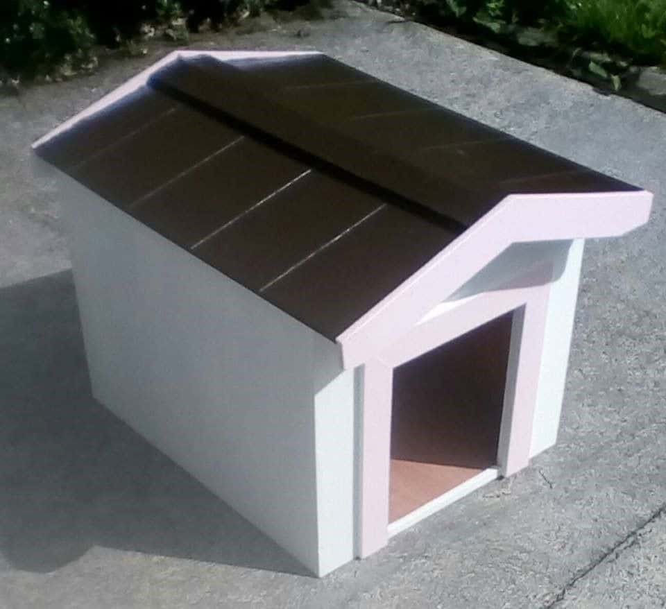 small dog furniture. Small Dog Kennel Furniture I