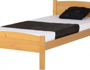 Amber Bed