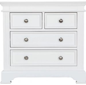 Banbury 2+2 Chest Of Drawers