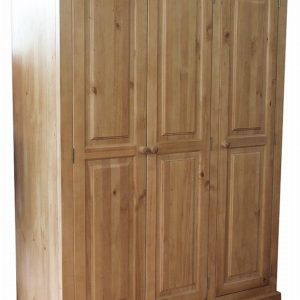 Cotswold 3 Door Wardrobe