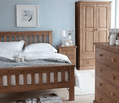 Cotswold Double Bed 2