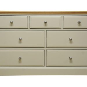 DG 3 Over 4 Chest Of Drawers 2