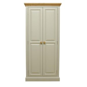 DG 2 Door Full Hanging Wardrobe