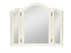 Hambleton Triple Trinket Mirror