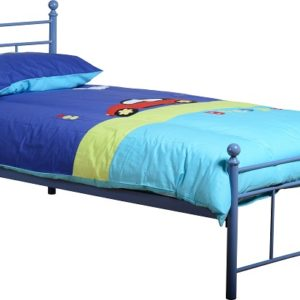 Callum 3' Bed Blue