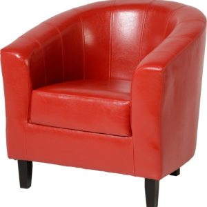 Tempo PU Tub Chairs