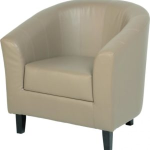 Tempo PU Tub Chairs 2