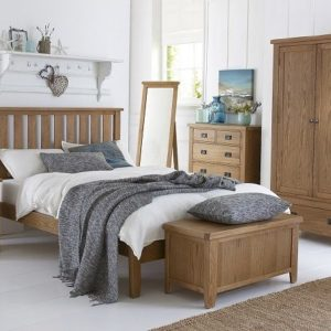 Stamford Double Bed 2